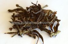 Tea Wu-long / Oolong Flat Organic