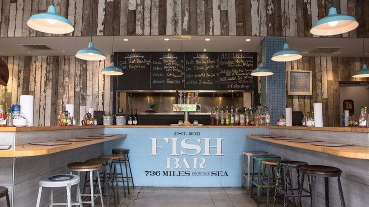 Chicago seafood restaurants