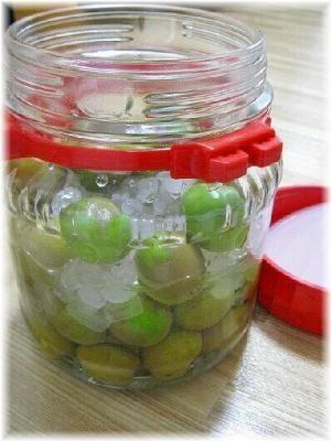 「りんごのお酢で梅シロップ・梅ジュースに♪」疲労回復に梅のクエン酸が効きます。漬け込んで約2週間ほどで飲み頃になってきます。ヨーグルトにかけたり、炭酸水などで4倍に割って飲みます。【楽天レシピ】