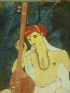 My musings.....!: Tyagaraja Aradhanai