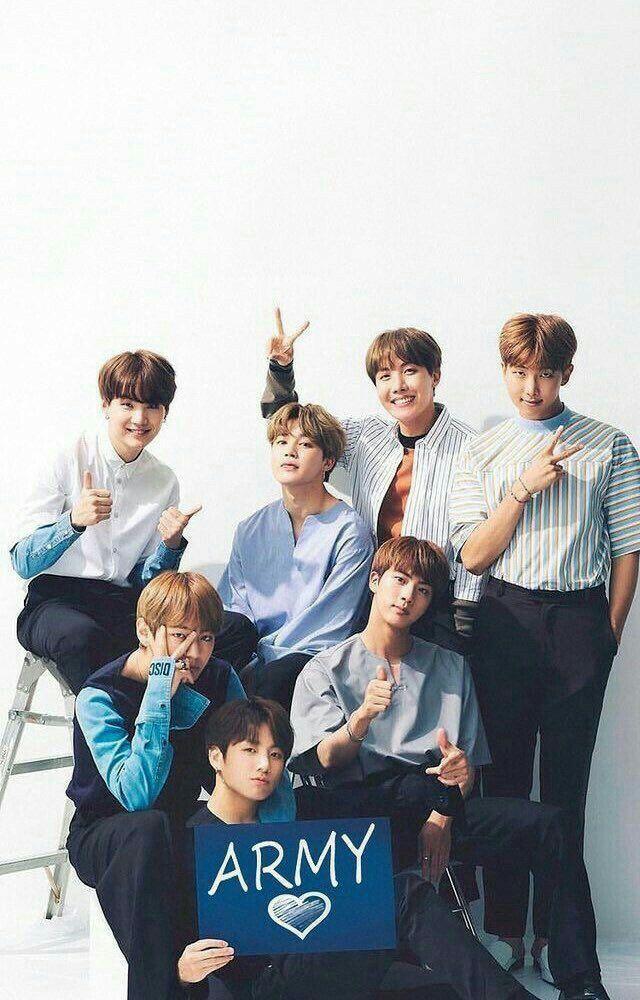 BTS Army   #bts #army #kpop #cute | BTS Army in 2019 | Bts