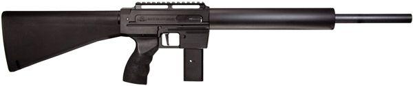 "Rock Island Armory MIG .22LR 18"" 15 Round Black"
