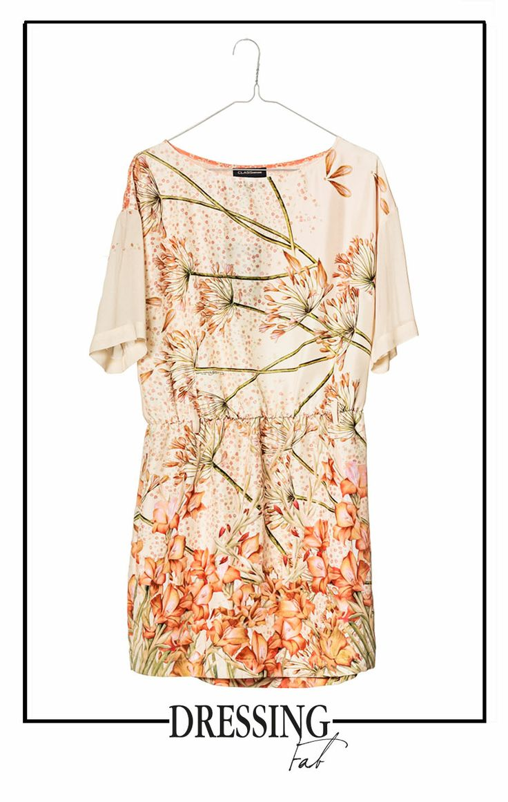 Nuovi Arrivi. Abito Cavalli Class #fashion #shoponline #dressingfab #summer #dress