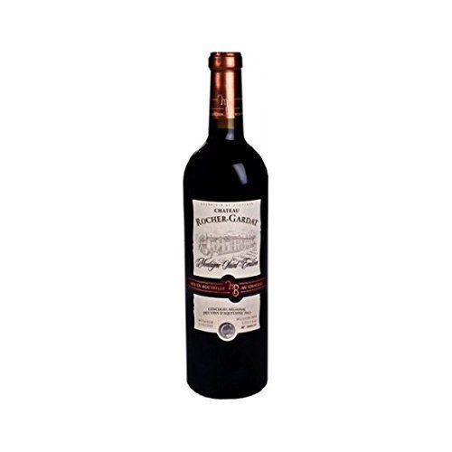Magnum Château Rocher-Gardat 2012 Montagne St-Emilion Rouge: Avec ce Montagne Saint-Emilion, le vignoble Moze-Berthon nous surprend par un…