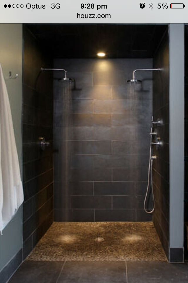82 besten Badideen Bilder auf Pinterest Badezimmer - badezimmer mit dusche