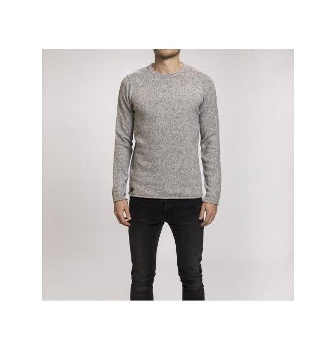 RVLT Knit 6410 Grey