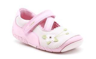 Детская обувь для девочек весна