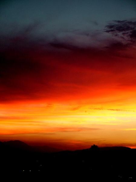 #Sunset | Christopher Dippner
