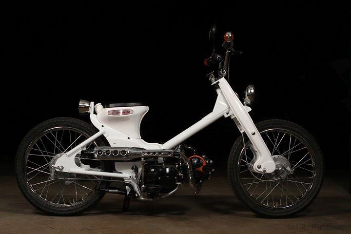 '66 C100 BMX special