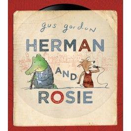 Herman and Rosie $24.99
