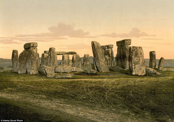 The landmarks werecaptured towards the end of the 19th century. This image…