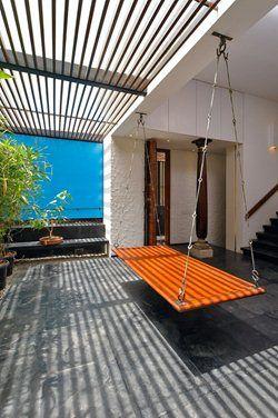 Puranik House, Pune, 2010 - Hemant Patil