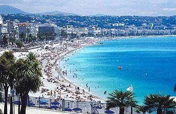 Nizza Urlaub 2014- Reiseangebote und die besten Reisetipps für Nizza