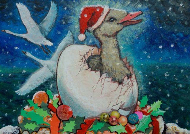 MERRY CHRISTMAS www.peterwhoekstra.nl