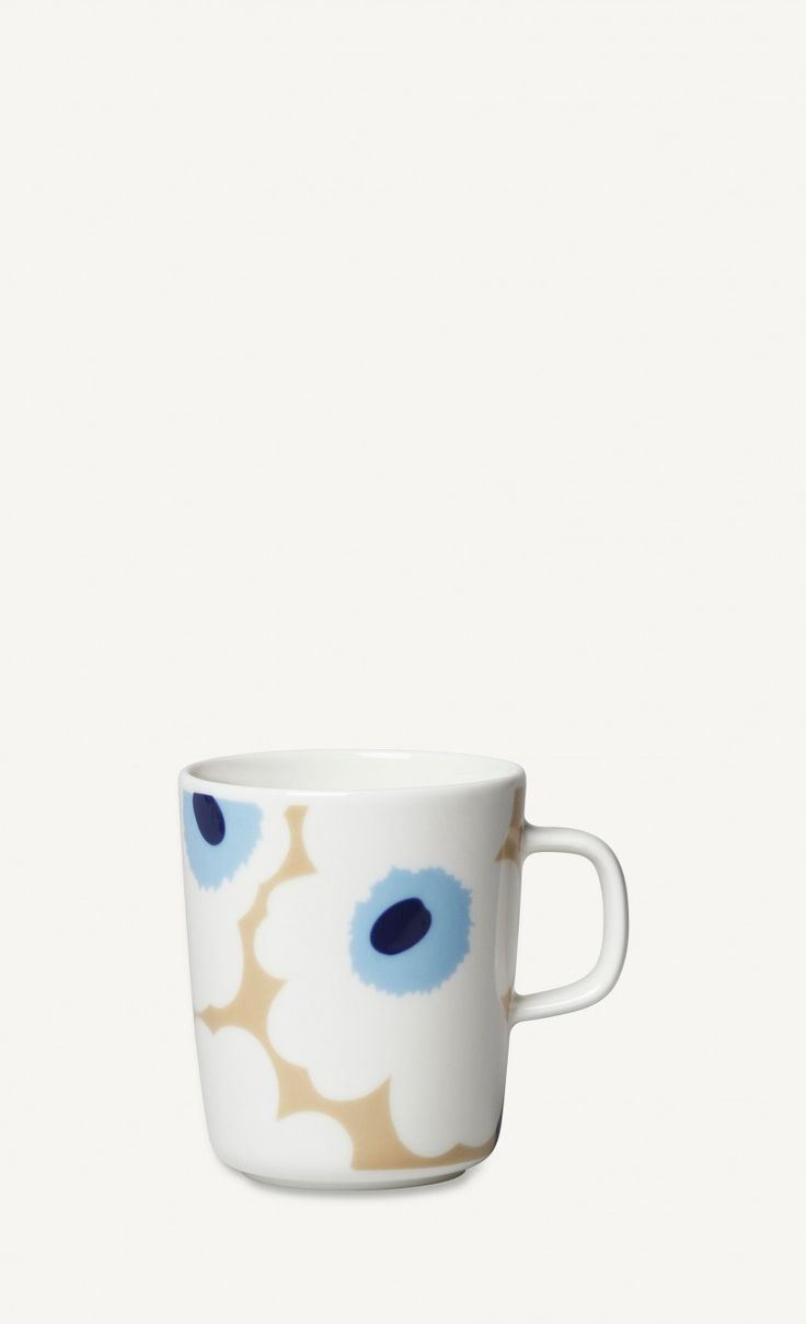 Oiva/Unikko  mug 2,5dl