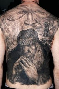 Celtic Warrior Tattoo | Related Pictures viking warrior celtic tattoo