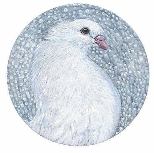 Stella Downer Fine Art - Dealer Consultant & Valuer - Featuring work by Trevor Weekes - White Dove