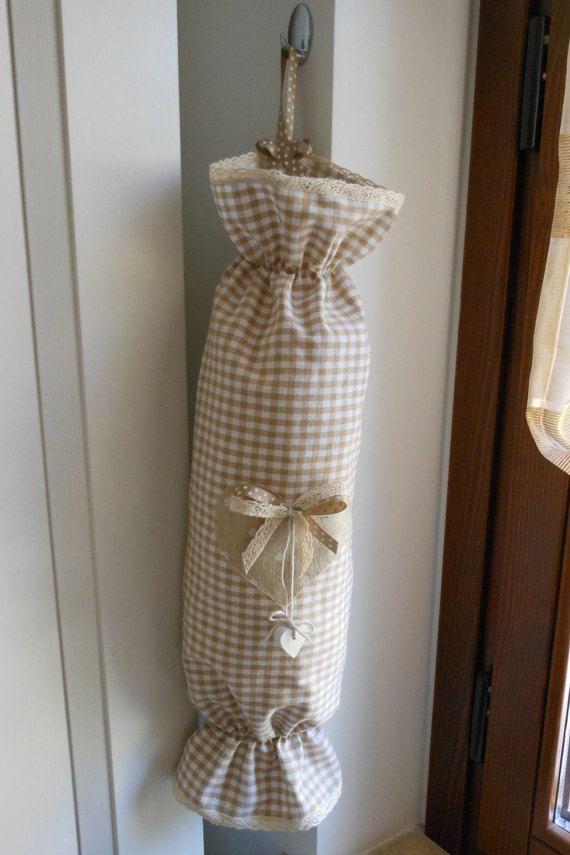 Oltre 25 fantastiche idee su appendere le tende su for Porta sacchetti ikea