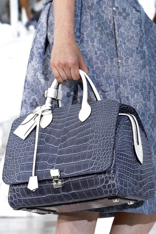 Louis Vuitton, SS12 -