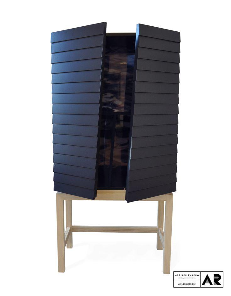EKA Cabinet. Http://atelierryberg.se/186713/720604/portfolio
