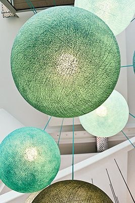 Sfeerbeelden - Overzicht van onze lampen - Happy Lights