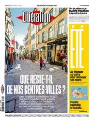Avec les fermetures des boutiques traditionnelles, les centres des agglomérations sont condamnés partout en France àl'uniformisation ou à la mort.