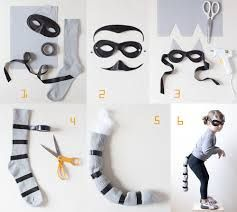 racoon costume - Google Search
