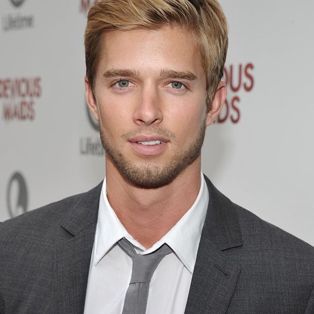 Image result for drew van acker