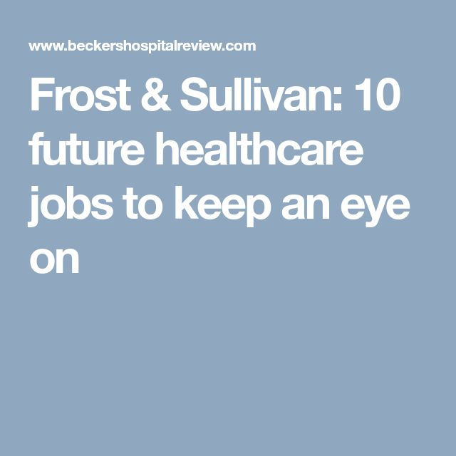 Best 25+ Healthcare jobs ideas on Pinterest Nursing - pca job description