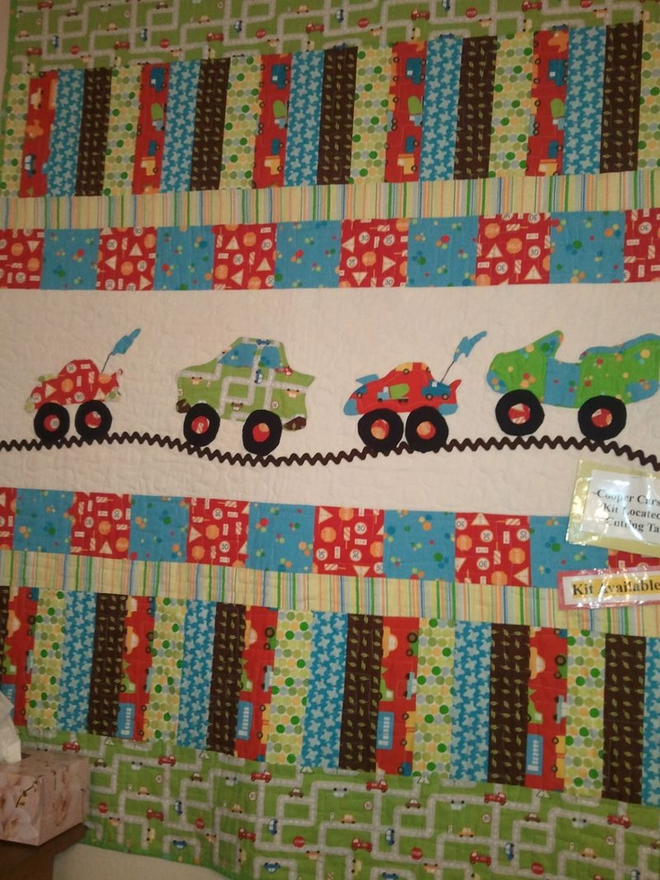 27 best images about quilts for archer on pinterest baby for Boy quilt fabric