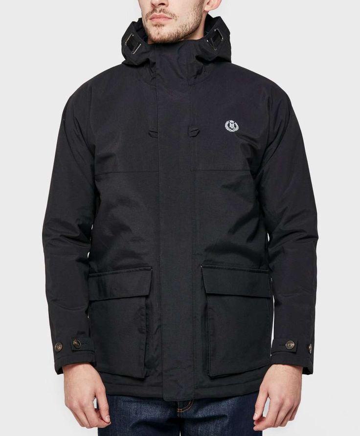 Henri Lloyd Salen Taped Jacket