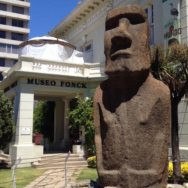 Viña del Mar e Valparaíso – Chile   Uma Viagem Diferente