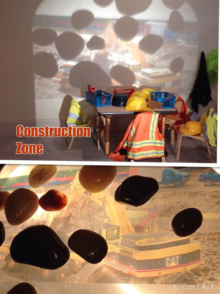 https://flic.kr/p/qHuWtp | Construction Zone (on OHP)