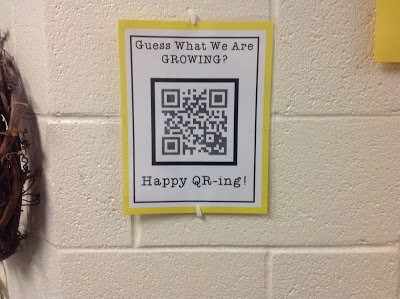 146 best qr codes images on pinterest qr codes educational i just spend the day with my kiddos putting together qr codes for some of their favorite books fandeluxe Choice Image