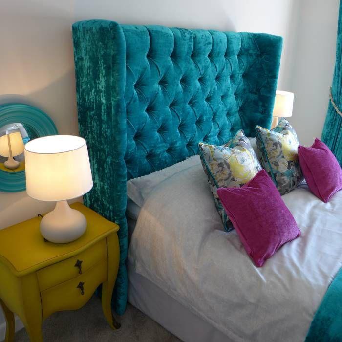 Style Within: klasik tarz tarz Yatak Odası