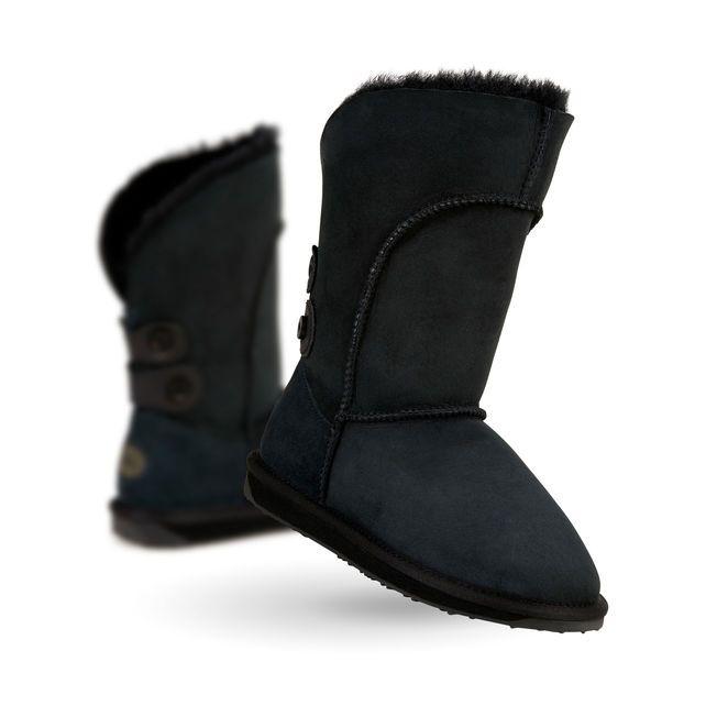 Alba Womens Sheepskin Boot- EMU Australia