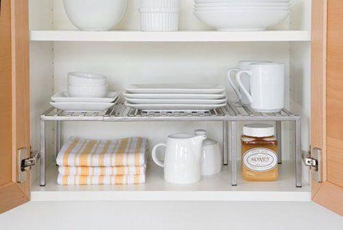 """Κανόνες για να """"επιβιώσεις"""" στη μικρή σου κουζίνα!"""