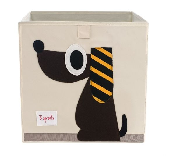 3 sprouts - Dog Storage Box