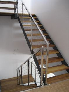 ideas de casas de escalera estilo diseado por toni morl villalonga