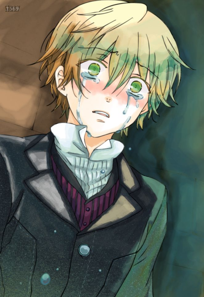 • Oz Vessalius ~ Retrace 82<<< Me in every chapter after Elliot dies, practically