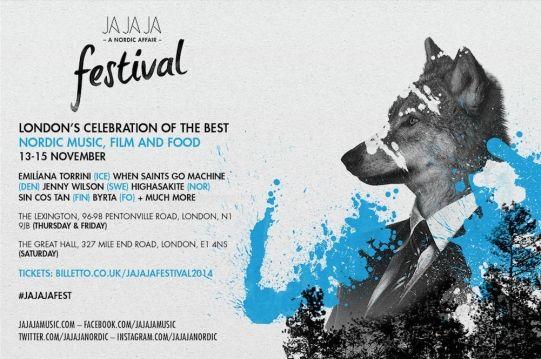 Jajaja festival - Google-søgning