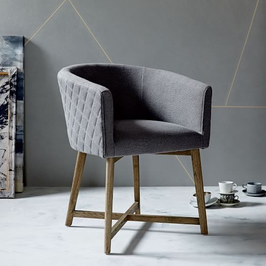 best 25+ west elm dining chairs ideas on pinterest | office chairs
