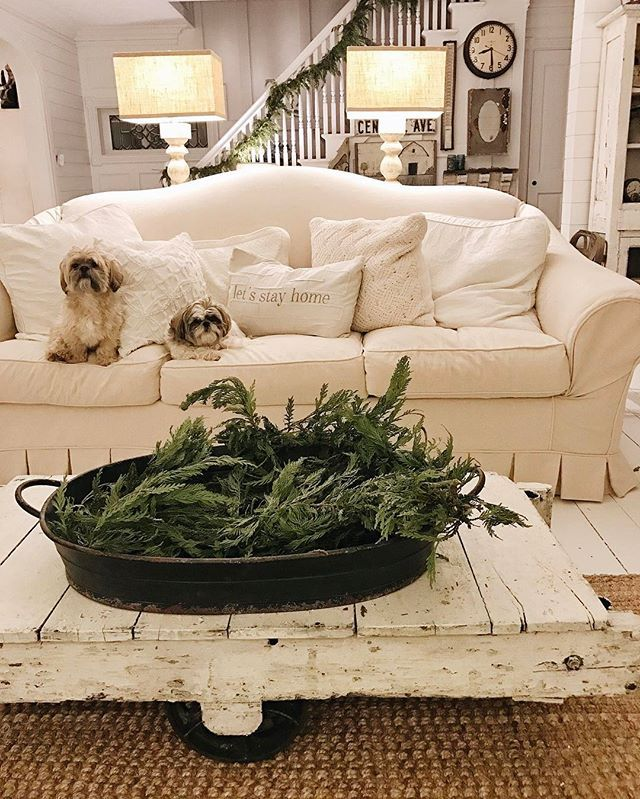 How To Add Farmhouse Style To your Home |