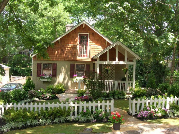 Add Curb Appeal to Your Home | Curb appeal, Front porches ...