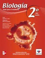 LIBROS DE BIOLOGÍA GRATIS : BIOLOGÍA 2º MCGRAW HILL 2008