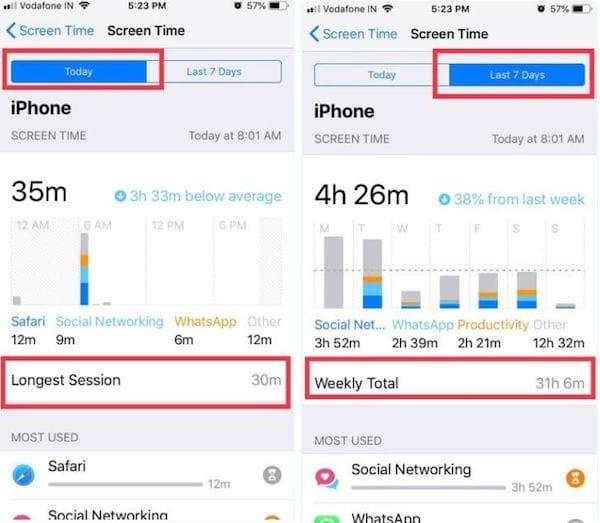How to Use Screen Time on iOS 12 | Cydia Tweak | Ios
