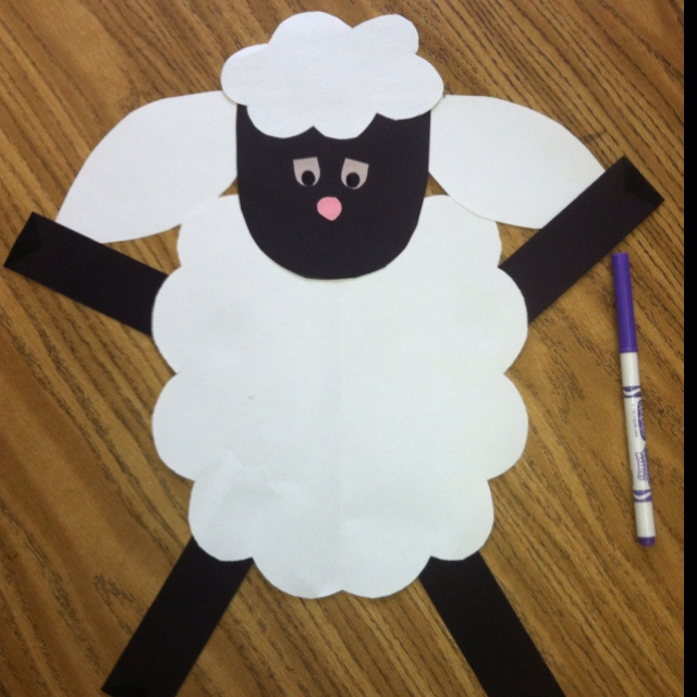 lamb crafts for preschoolers 17 best images about and crafts on 659