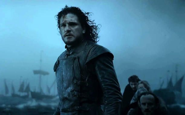 Damon Lindelof: Why 'Game of Thrones' season 5 was excellent (and haters are silly) | EW.com