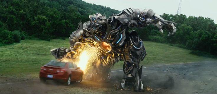 Transformers: Age of Extinction'  - Movie Still 5