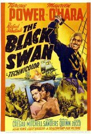 The Black Swan (1942) - IMDb